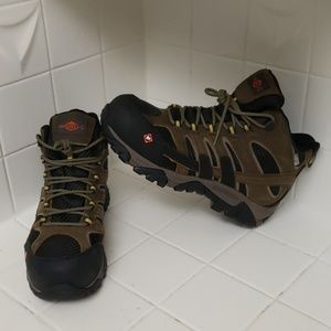 Merrell Moab 2 Vent Mid Composite Toe Size 10 Boot